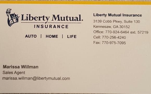 Liberty Mutual Auto Insurance >> Contact Information By Liberty Mutual Insurance Group In