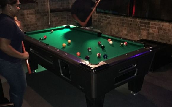 Pool Table And Cue Repair By Aa Billiards In Lake Charles