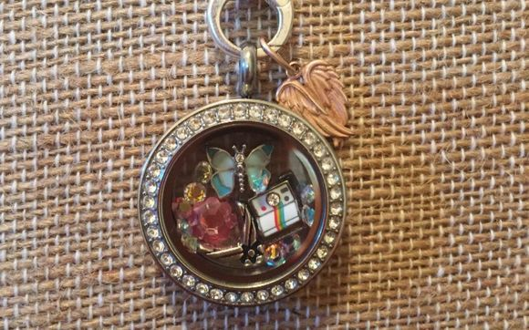 Men's 911 Lockets And Charms Origami Owl Tops Size S - Buy Online ... | 362x580