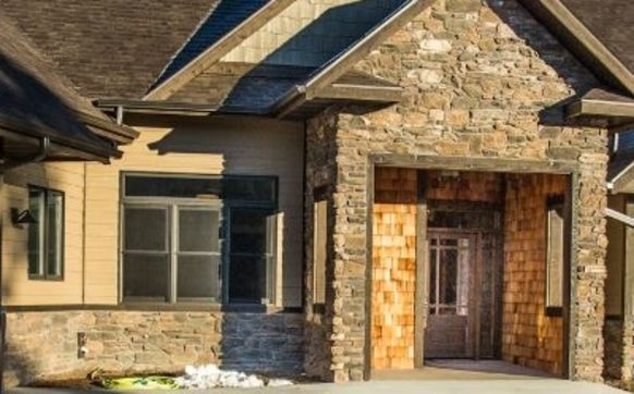 Custom Home Builder By Heckel Construction Inc In Rapid