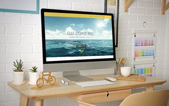 Website Design And Development Firm By Gulf Coast Pixel In Katy Tx Alignable