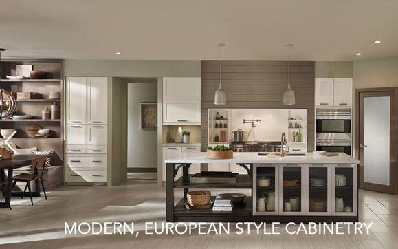 Kitchencraft Cabinets By Luna Kitchen