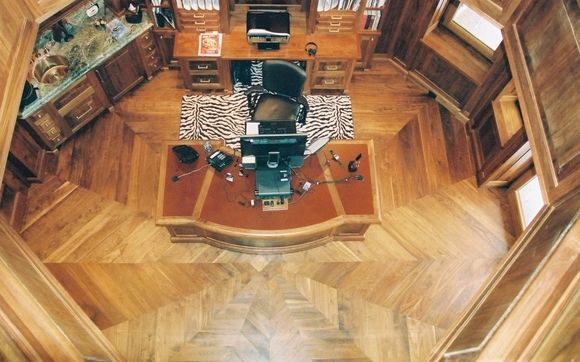 Hardwood Flooring By Harbour Hardwood Floors In Bozeman Mt
