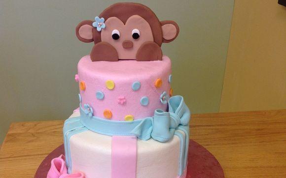 Surprising Bakery By Saras Sweets In Grand Rapids Mi Alignable Personalised Birthday Cards Veneteletsinfo