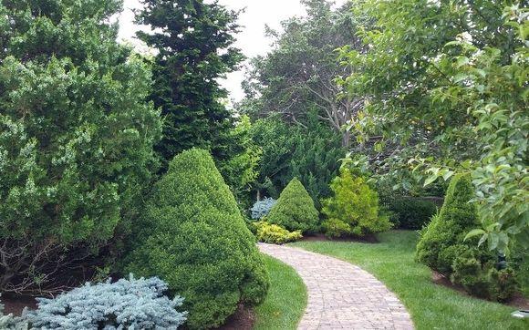 Landscape Design Horticulture Expertise By Spaces Landscape Architecture In Quogue Area Alignable