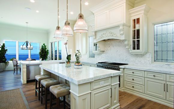 KITCHENS/BATHROOMS AND OUTDOOR KITCHENS by Dimensions Design ...