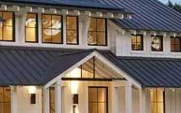 Modern Farm House New Custom Homes By Boyd Inc