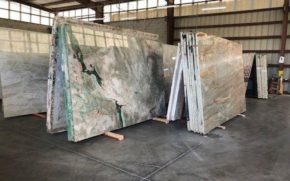 Marble Quartz By Ace Granite