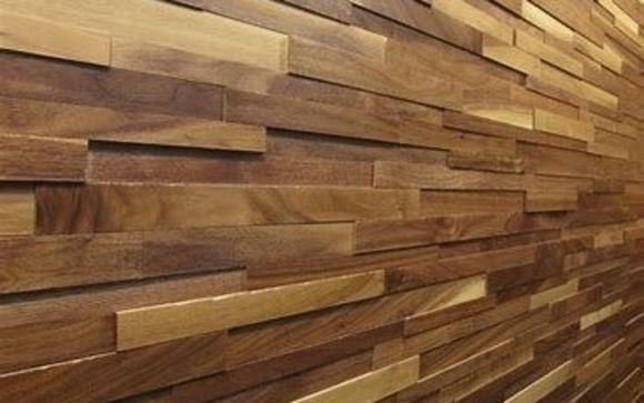 Friendly Wall Wood Panels By Olympic Hardwood Flooring Llc In