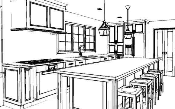 Design Services By The Coveted Kitchen In Lake Forest Il Alignable