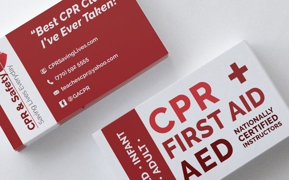 Llc By Cpr And Safety In Marietta Ga