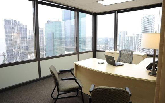 Office For Lease At Intelligent Office By Intelligent Office Miami Virtual Office In Miami Fl Alignable