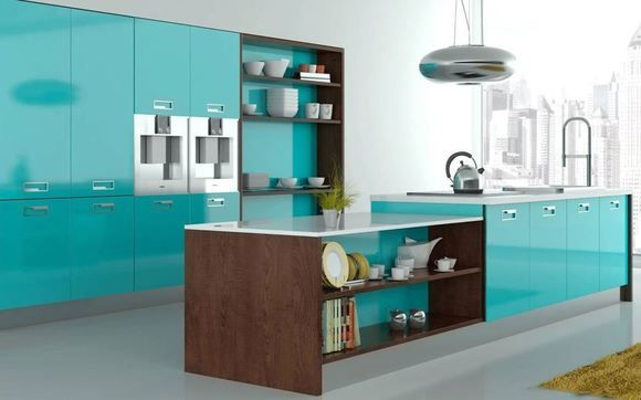 Modern Kitchen Cabinets By Kitchen And Bath In Doral Fl Alignable