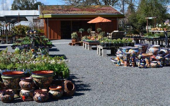 Retail Nursery At Emerisa Gardens