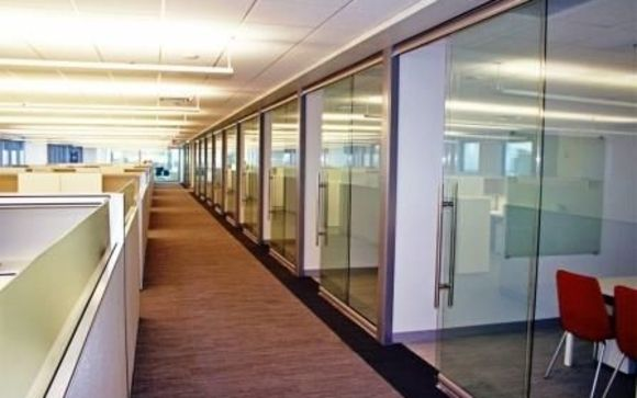 Nxtwall Demountable Wall Systems Cheaper Then D I R T By