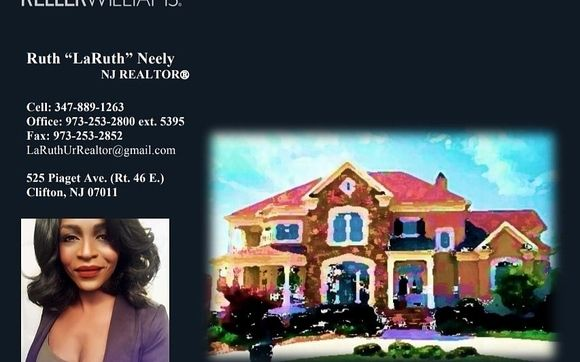 New Jersey Real Estate Agent With Keller Williams Team Realty By Keller Williams Team Realty In Clifton Nj Alignable