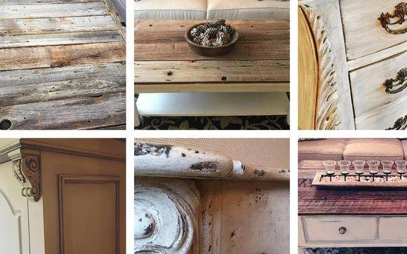 Vie Boutique In Colorado Springs Co, Furniture Repair Colorado Springs