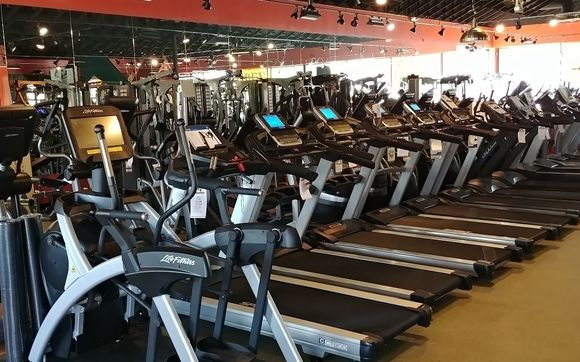 Home And Commercial Fitness Equipment Both New And Used By Ultimate Fitness Superstore In East Hanover Nj Alignable