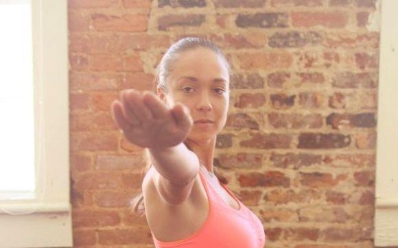 Corporate Yoga Class By Hum In Atlanta Ga Alignable