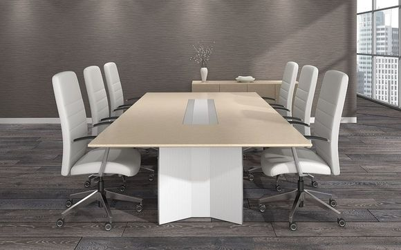 How To Select A Boardroom Table Or Conference Table By