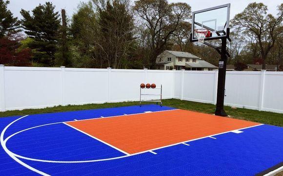 41+ Backyard Basketball Team Names Pics - HomeLooker