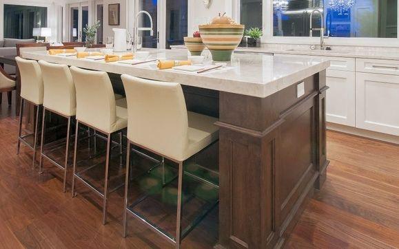 Dynasty Kitchen Cabinets Ltd, All Wood Kitchen Cabinets Surrey Bc