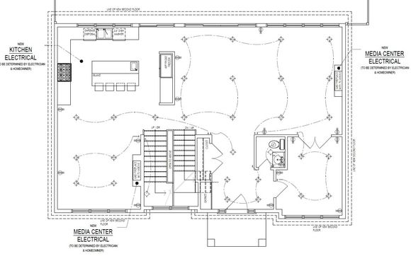 electrical house plan layout electrical layouts by rojas empire of design in mississauga  on  electrical layouts by rojas empire of