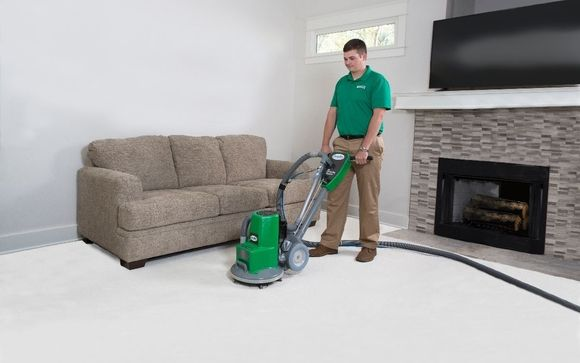 Carpet Cleaning By Chem Dry Of Oklahoma In City Ok