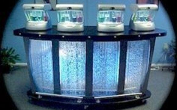 Casino oxygen air