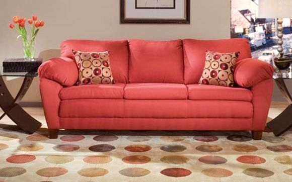 Upholstery Cleaning By Angelic Carpet Inc In Katy