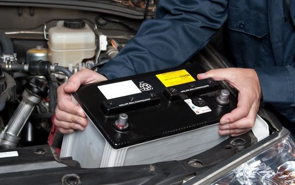 Mobile Car Battery Delivery & Installation in San Antonio Texas by ...
