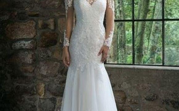 Sincerity Bridal By Valerie S Bridal Boutique In Jacksonville Fl