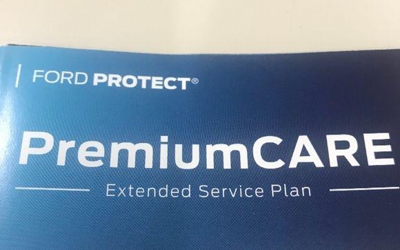 Ford Extended Warranty Premium Care >> Premium Care Warranty By Allan Vigil Ford In Mcdonough Ga