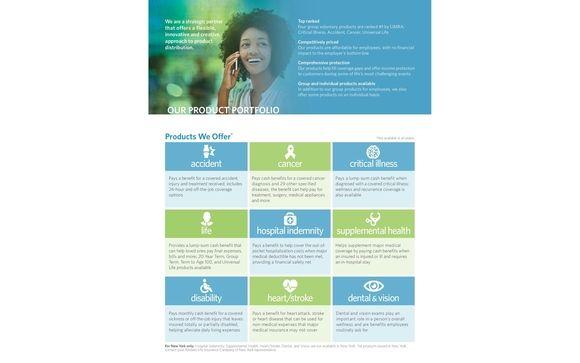 Allstate Employee Benefits >> Voluntary Allstate Benefits By Deidre Heindl Independent