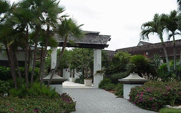 Landscape Architecture Exterior Design