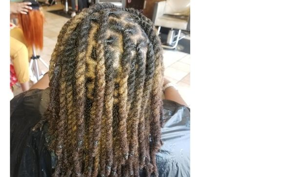 Two Strand Twist And More By Njs Hair Care In Decatur Ga Alignable