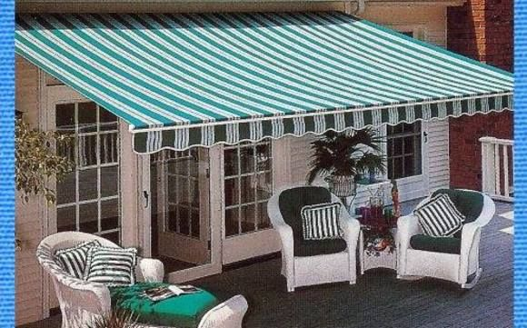 INFINITIY CANOPIES by Abbott Awnings/Division of Blue Sky ...