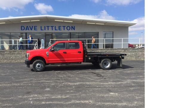 Dave Littleton Ford >> Dave Littleton Ford Rv And Marine Smithville Area Alignable