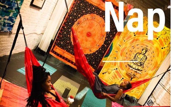Nap Time By Paper Plane Yoga Studio In Atlanta Ga Alignable