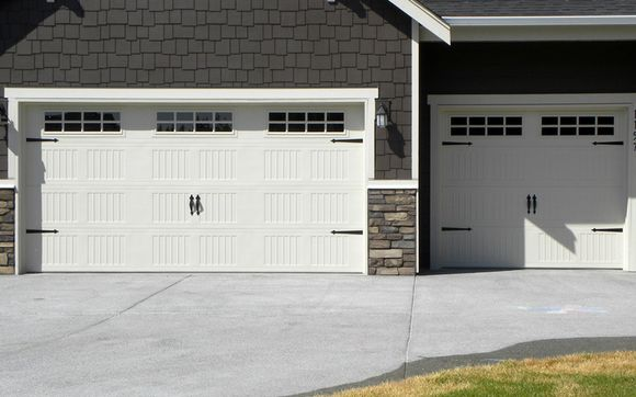 Garage Doors by The Door Guys in Modesto, CA - Alignable