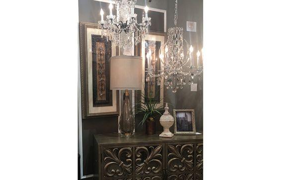 Lighting Design Accent Furniture