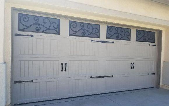 Garage Door Repairs By Bella Doors, Garage Door Repair Moreno Valley