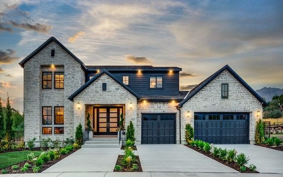 New Homes By Larry Mitchell Ivory Homes Utah S Number One Home