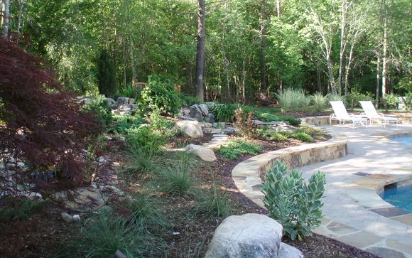 Landscape Design Build By Accent Design Pllc In Chapel Hill Nc Alignable