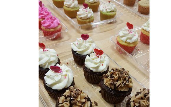 Pleasant Cupcakes By Felicias Cake Factory Llc In Macon Ga Alignable Funny Birthday Cards Online Chimdamsfinfo