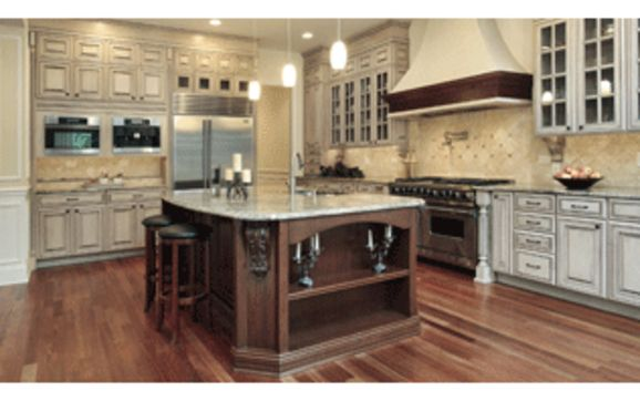 Wholesale Cabinet Store - Nuform Cabinetry by Nuform ...