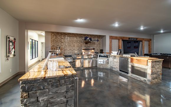 Alfresco Outdoor Kitchens By Outdoor Living By Memphis Pool In Collierville Tn Alignable