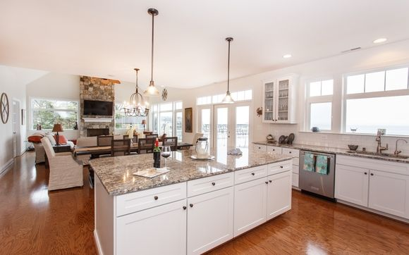 Home Construction by Smucker Homes, Inc in Rock Hall, MD ...