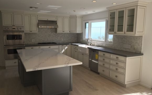 Palisades Kitchen and Bath by Palisades Contractors Group ...