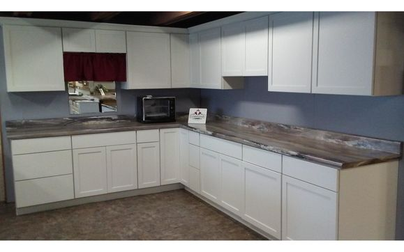 Custom Ordered Cabinets By M Schettl Sales Inc In Oshkosh Wi Alignable